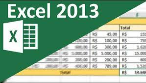 Descargar Excel 2013 con Office